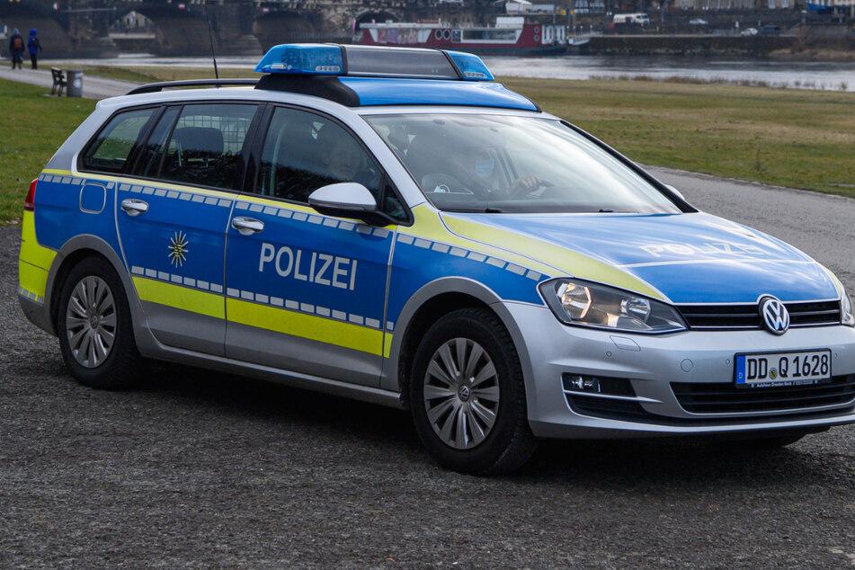 Dresden: Skandal beim LKA Sachsen: Beamte sollen mindestens 7000 Schuss Munition geklaut haben