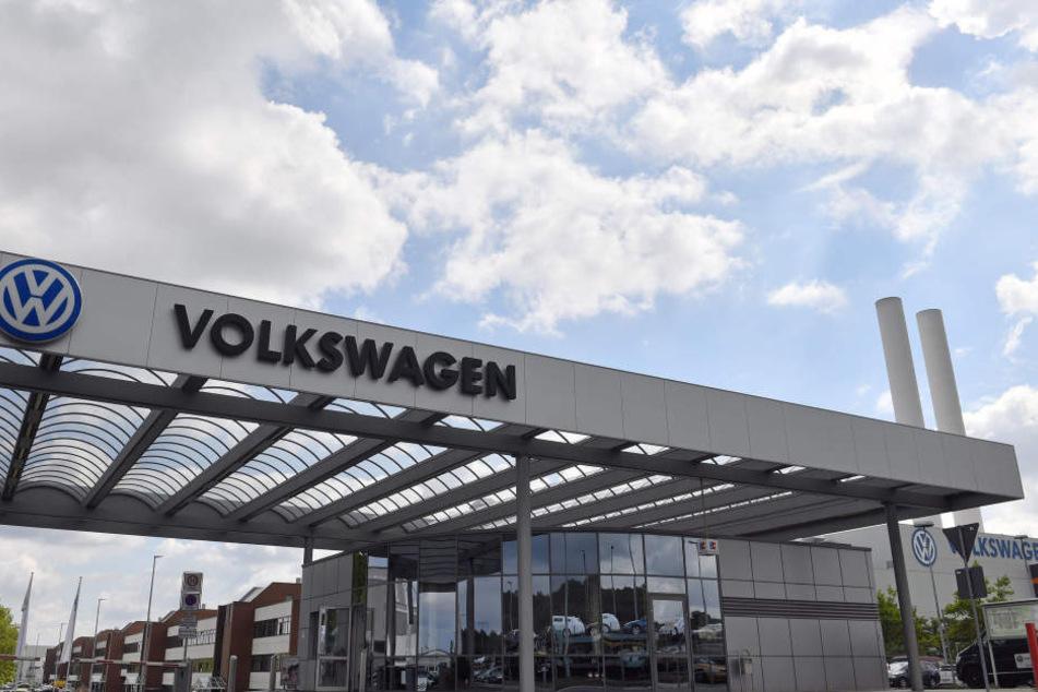 Zwickau trifft die VW-Krise - neben Chemnitz - am härtesten.