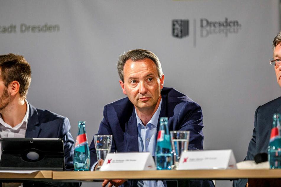 CDU-Chef Jan Donhauser (50)