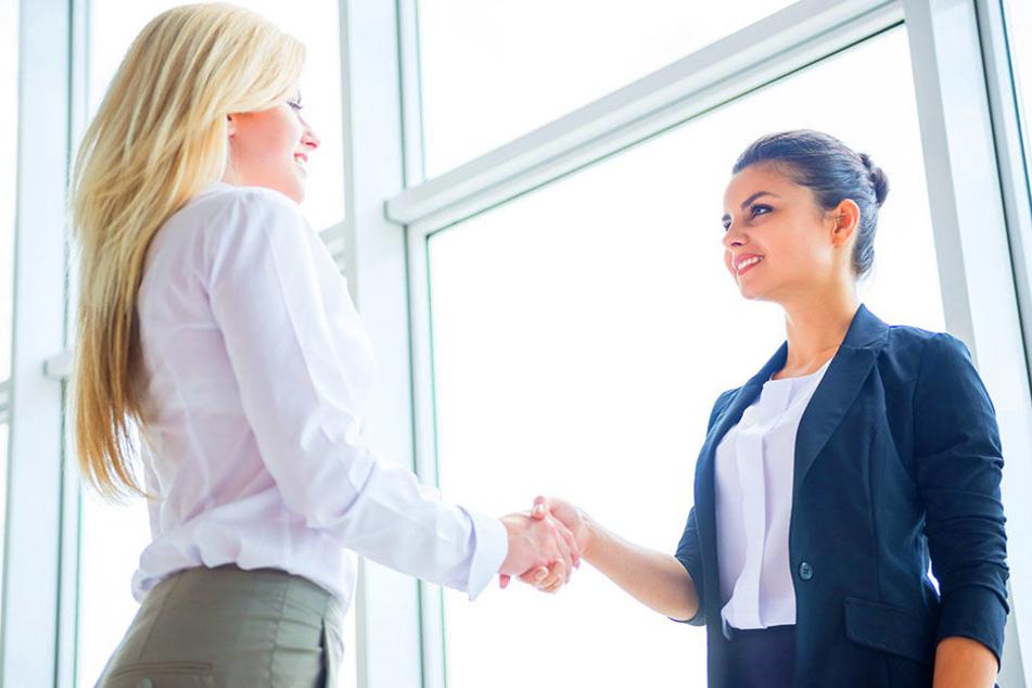 """Frauen sollen im Job gestärkt und bei Beförderungen bevorzugt werden, wenn sie """"im Wesentlichen"""" gleich geeignet sind wie ein Mann."""