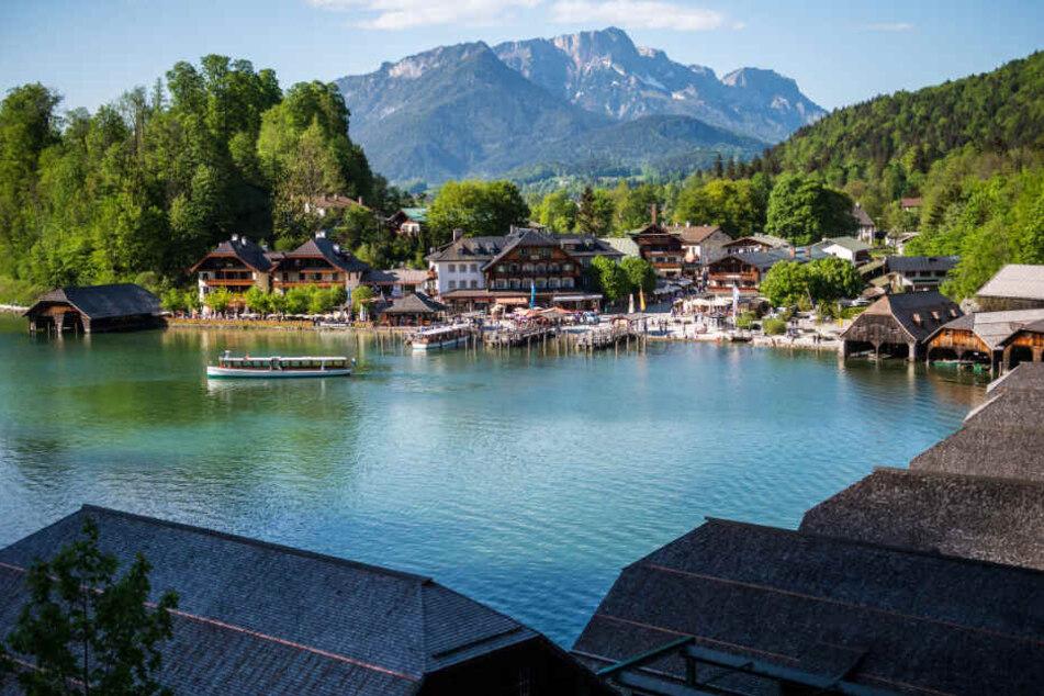 Tourismusorte in Oberbayern stoppen Zweitwohnungen