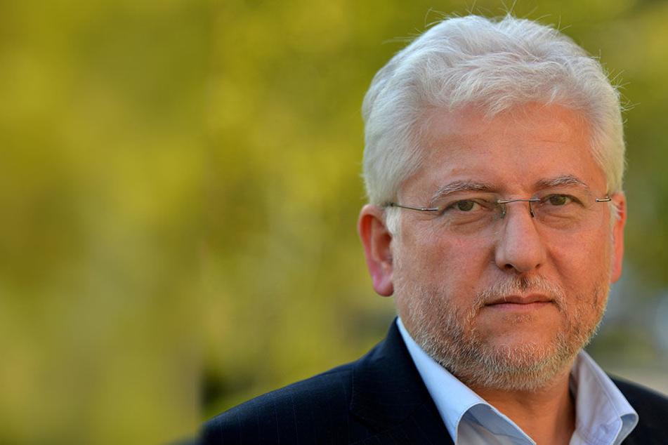 Staatsanwaltschaft ermittelt: Sächsischem Politiker droht Verlust seiner Immunität