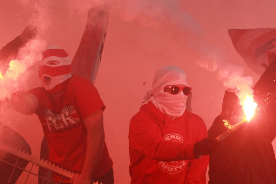 Kaiserslautern und Waldhof Mannheim mit offenen Fanbrief: Die Anspannung vor dem Derby spitzt sich zu