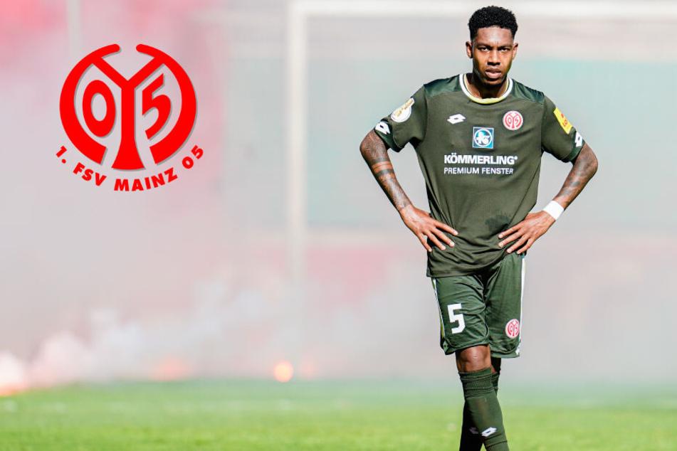 Mainz 05 droht Rekord-Strafe nach Pyro-Wahnsinn im DFB-Pokal