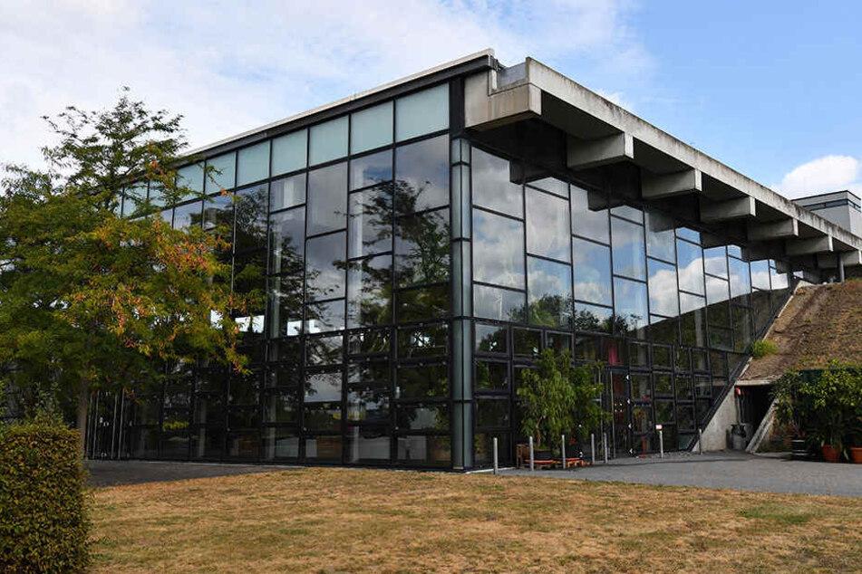 Einen Abriss der Biosphäre kommt für Babette Reimers (SPD) nicht infrage.