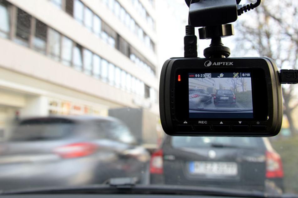 Autokamera-Aufnahmen vor Gericht in Deutschland begrenzt zulässig
