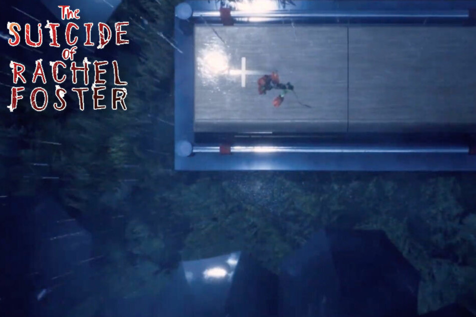 "Mystery in Ego-Sicht: ""The Suicide of Rachel Foster"" ab sofort auf Steam"