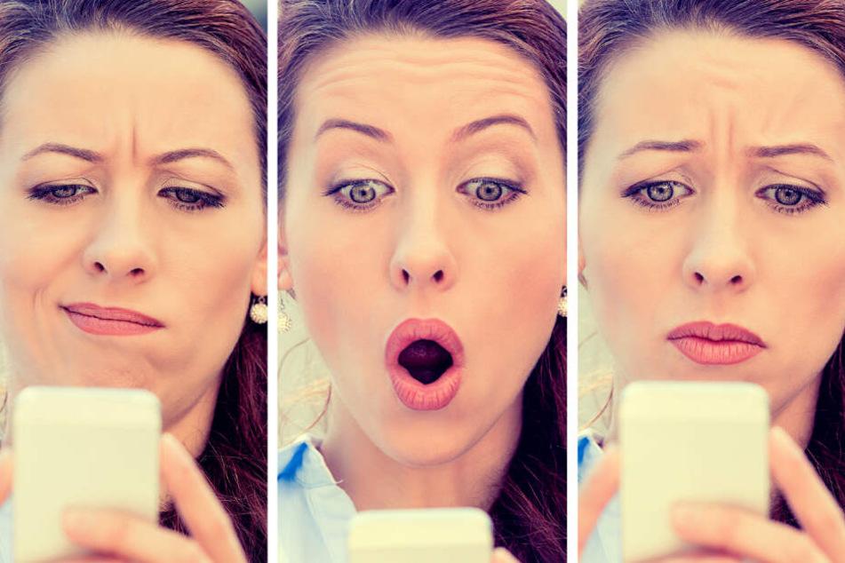 Falsche Handyverträge, hohe Kosten: Kunden werden oft über den Tisch gezogen
