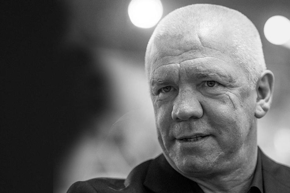 """Rocky"" ist tot! Graciano Rocchigiani bei Auto-Unfall gestorben"