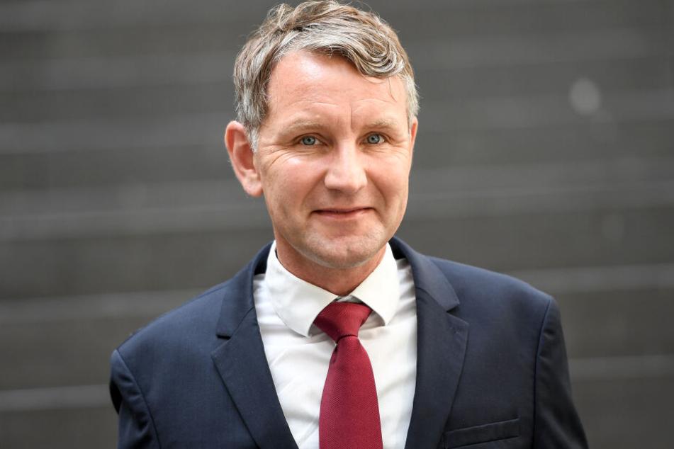 Björn Höcke bekommt massive Kritik aus der eigenen Partei.
