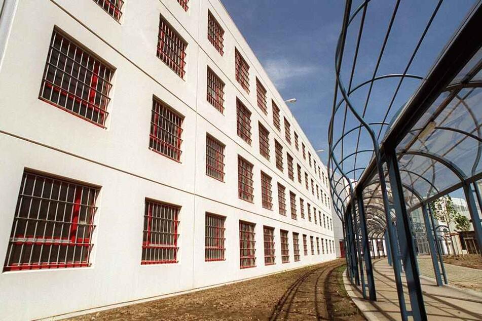 43 Tage sitzt die Frau jetzt im Gefängnis in Gelsenkirchen.