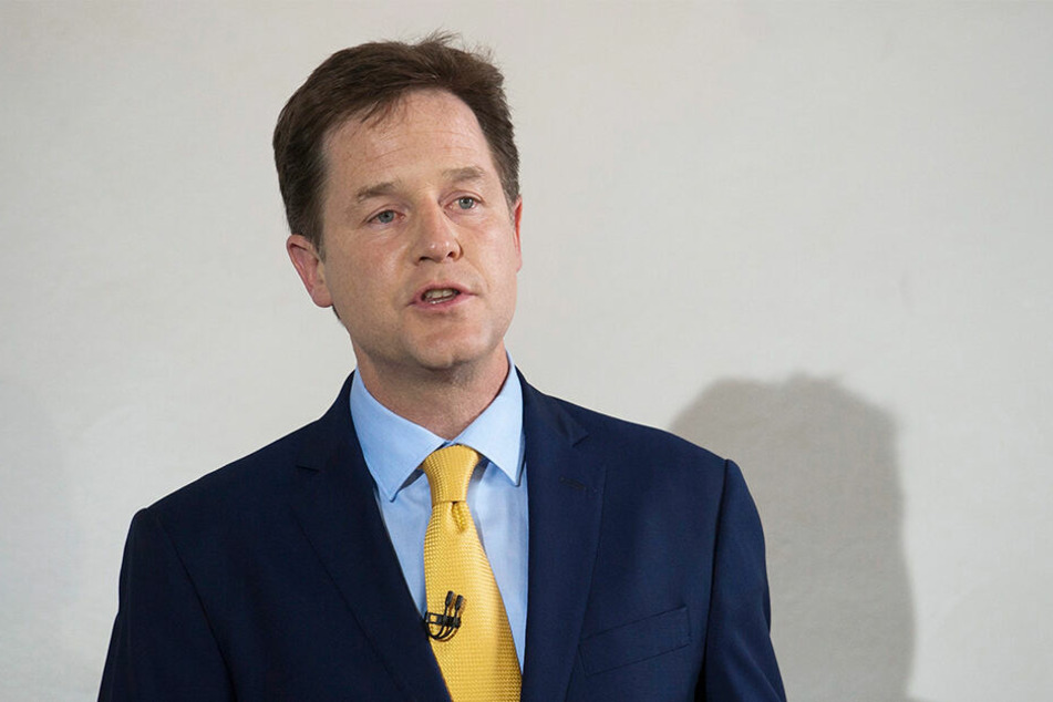 Facebook werde Politiker auch weiterhin nicht den unabhängigen Faktencheck-Partnern zur Prüfung vorschlagen, erklärte der Politik-Chef des Online-Netzwerks, der frühere britische Vize-Premier Nick Clegg.