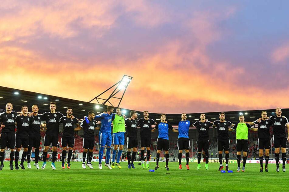 Der FC Carl Zeiss Jena hat die Vorbereitung auf die neue Saison aufgenommen.