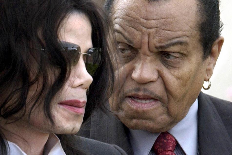 Michael Jackson hatte einst selbst über die schweren Misshandlungen durch seinen eigenen Vater Joe gesprochen.