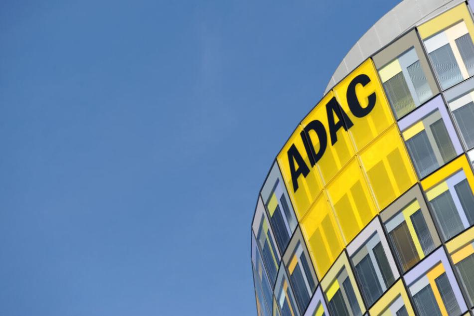 Die ADAC-Zentrale in München.