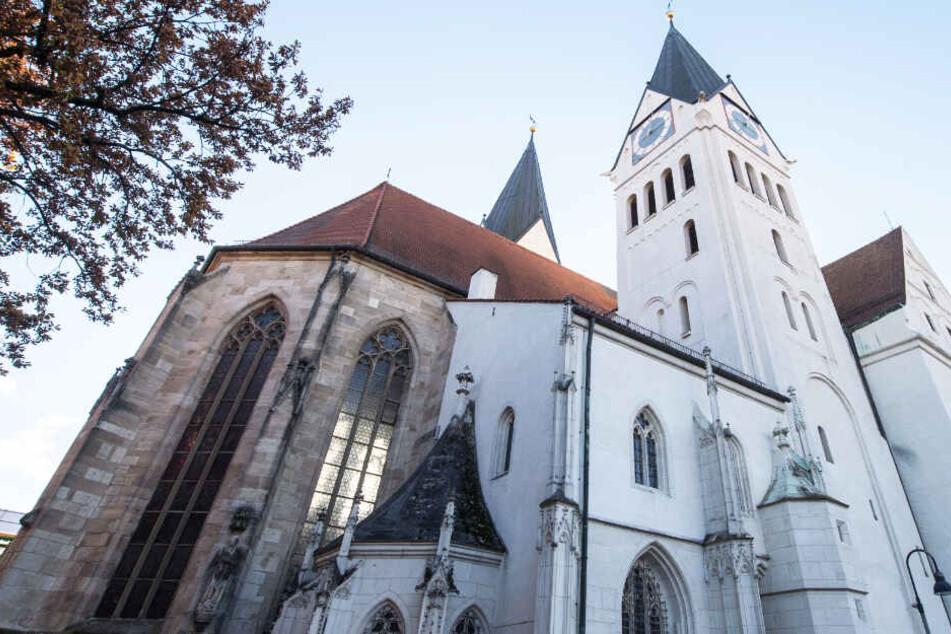 Eichstätter Dom: So lange müssen Gläubige auf Gottesdienste im Gotteshaus nun verzichten