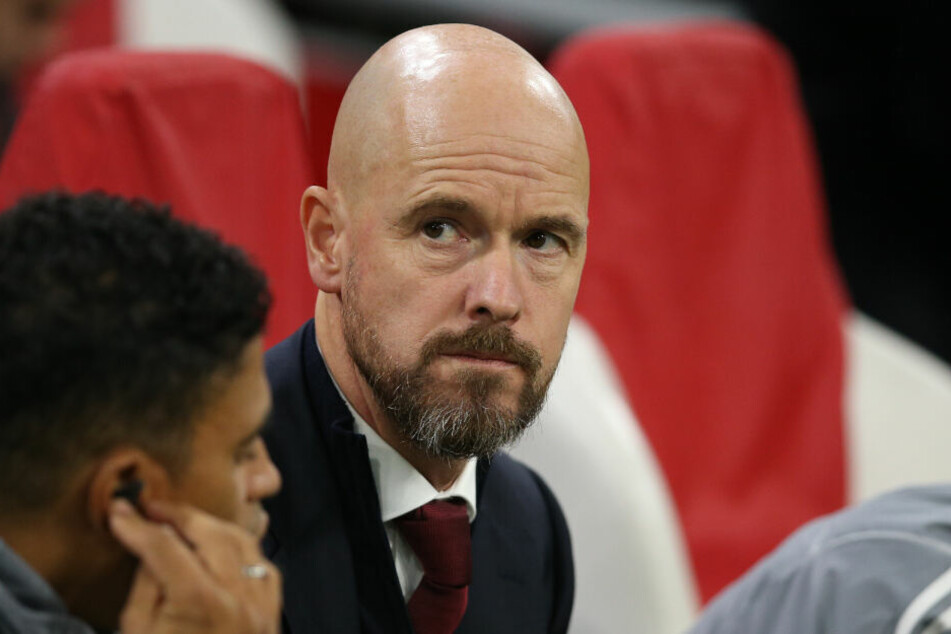 Der Ajax-Trainer scheint bei einigen großen europäischen Spitzenklubs auf dem Radar zu sein. (Archiv)