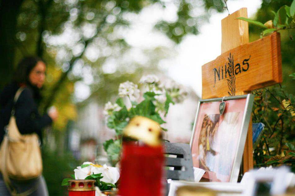 Köln: Prügeltod von Niklas (†17): Trauriges Ende der Ermittlungen