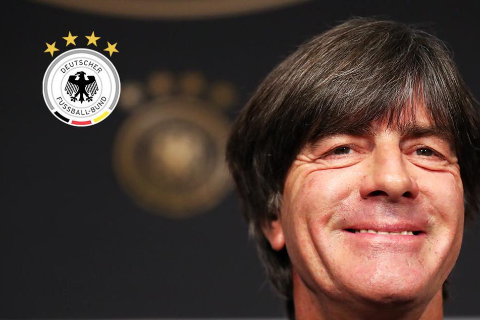 Auf diese Gegner trifft die DFB-Auswahl in der EM-Quali!