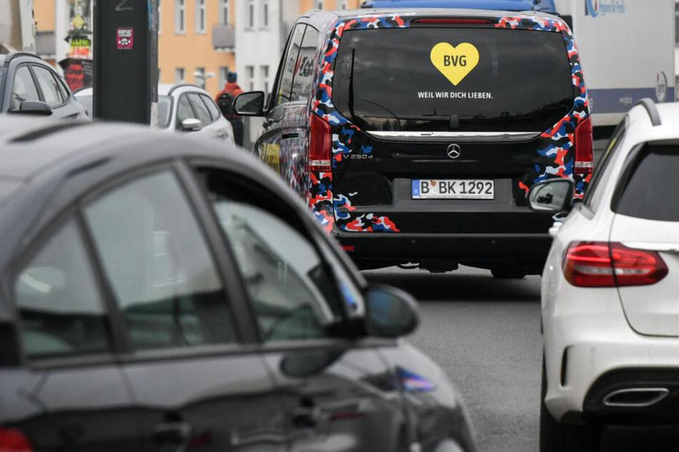 Der BerlKönig will in ganz Berlin fahren.