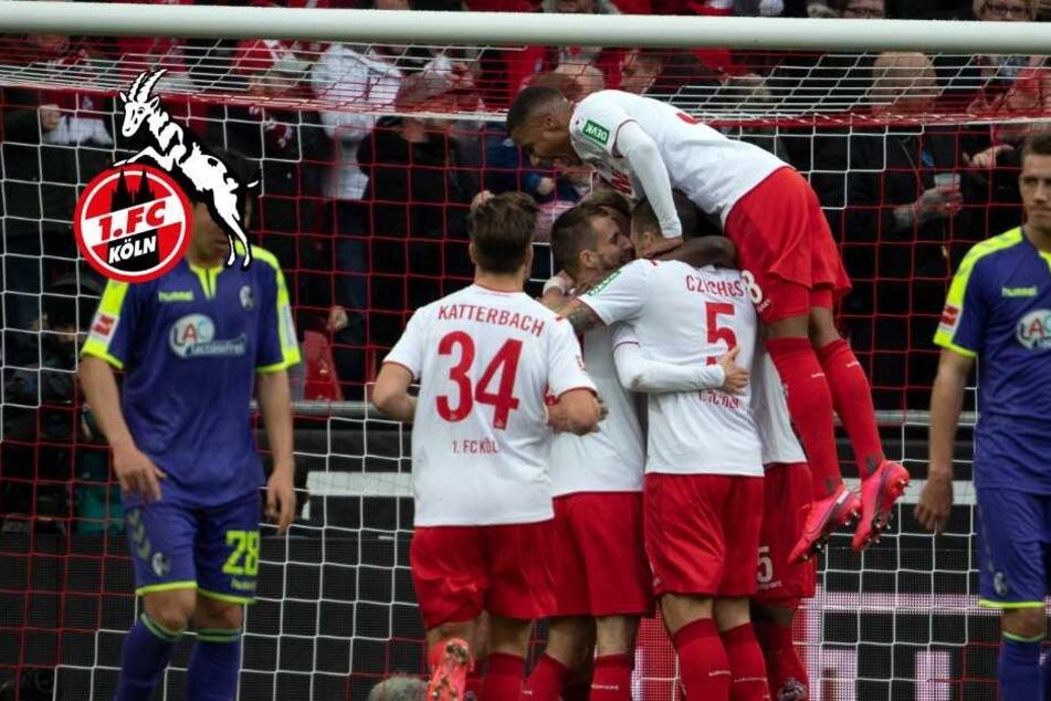 Drexler oder Bornauw? 1. FC Köln reagiert genial auf umstrittenes Tor!