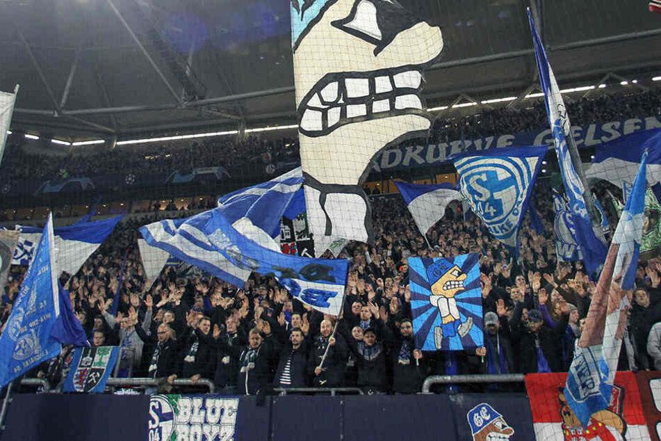 Mordkommission ermittelt nach Champions League auf Schalke: Mancity-Fan in Lebensgefahr!
