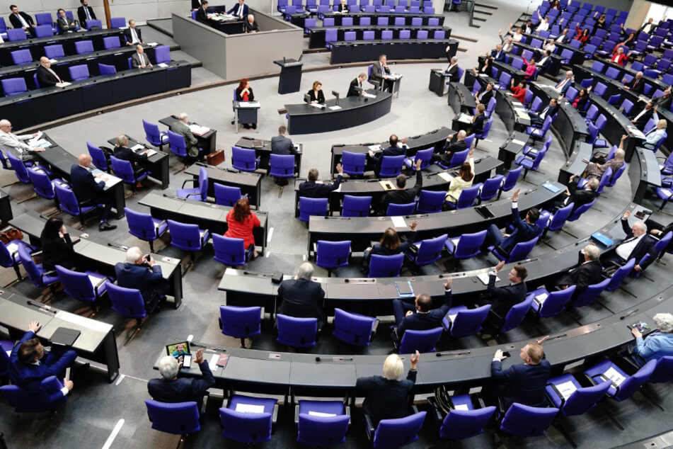 Wahlrechtsreform für kleineren Bundestag: Einigung noch in dieser Woche?