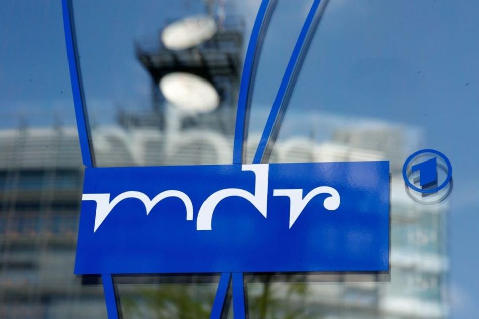 Das MDR-Fernsehen musste sein TV-Programm am Montag wegen eines Streiks kurzfristig umstellen.