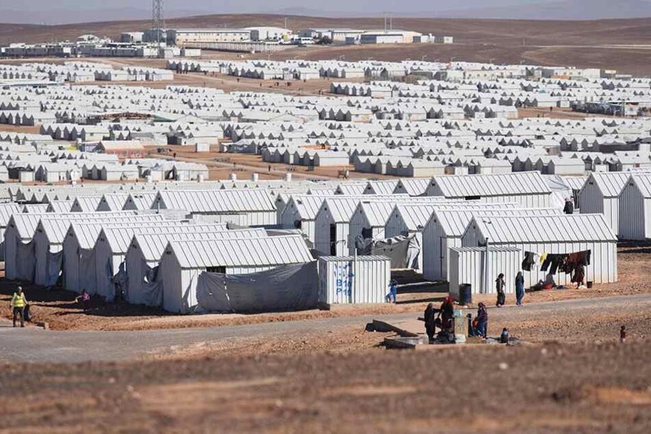 Die CDU schließt auch Auffanglager in Nordafrika nicht aus.