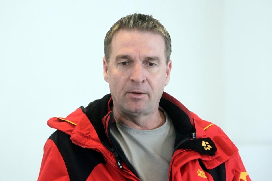 Rainer Mendel ist seit 1989 der Fan-Beauftragte des 1. FC Köln, doch nicht alle sind mit seiner Arbeit auch zufrieden. (Archivfoto)