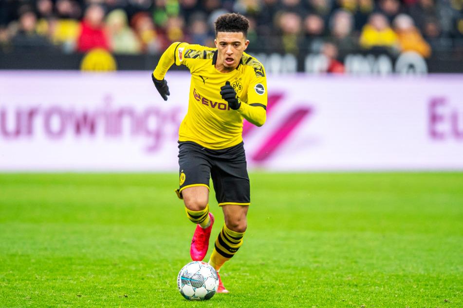 Hat Borussia Dortmund den Nachfolger für Jadon Sancho gefunden?