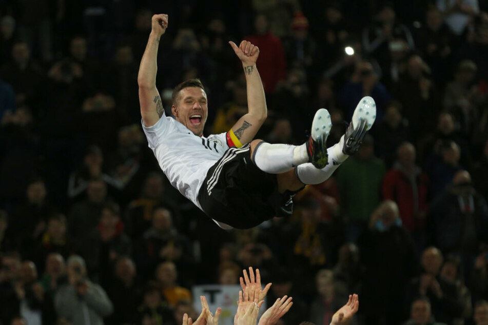 Weltmeister Gratuliert Poldi Zum Geburtstag