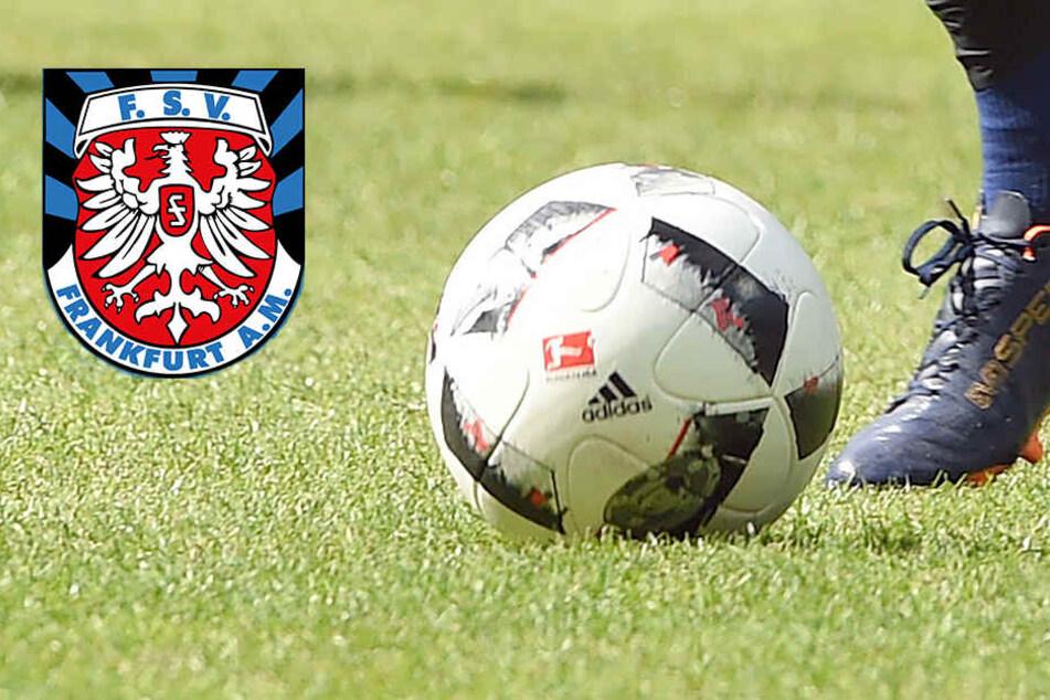 FSV Frankfurt: Ohne Träume in der Regionalliga überleben