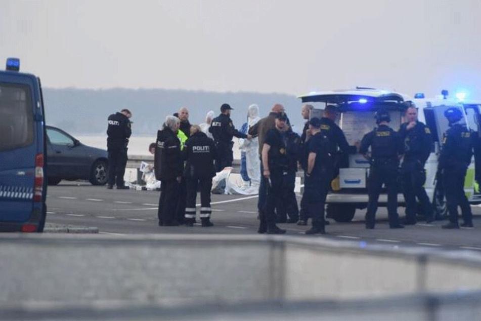 Ein Toter bei Schießerei nördlich von Kopenhagen