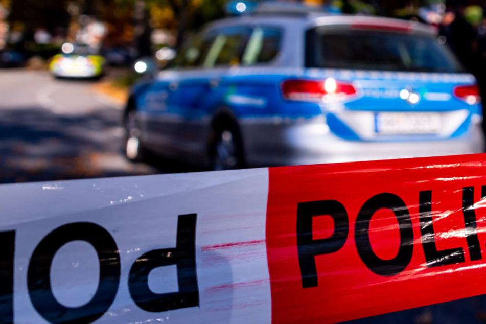 Messer-Horror: Familienvater sticht auf schlafende Frau und Kinder ein