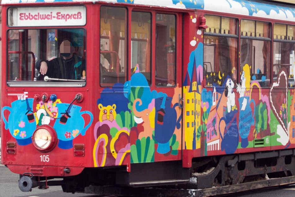 Prost! Ebbelwei-Express hat Grund zum Feiern