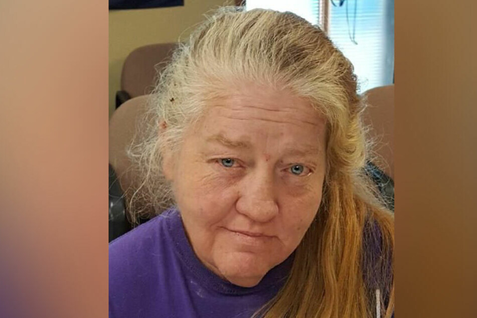 Leona Biser (51) soll ihre Schwester in einem Käfig gehalten haben.