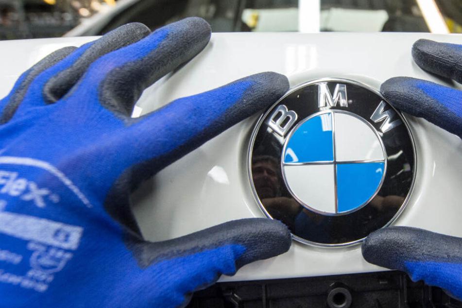 Darum hat BMW im März einen Rekordmonat hingelegt