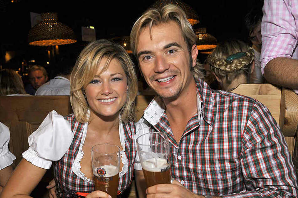 Helene Fischer (34) und Florian Silbereisen (37) haben sich getrennt.
