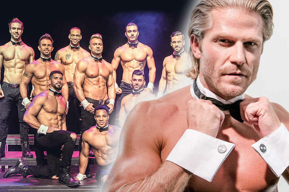Paul Janke: Jetzt strippt der Ex-Bachelor auch noch