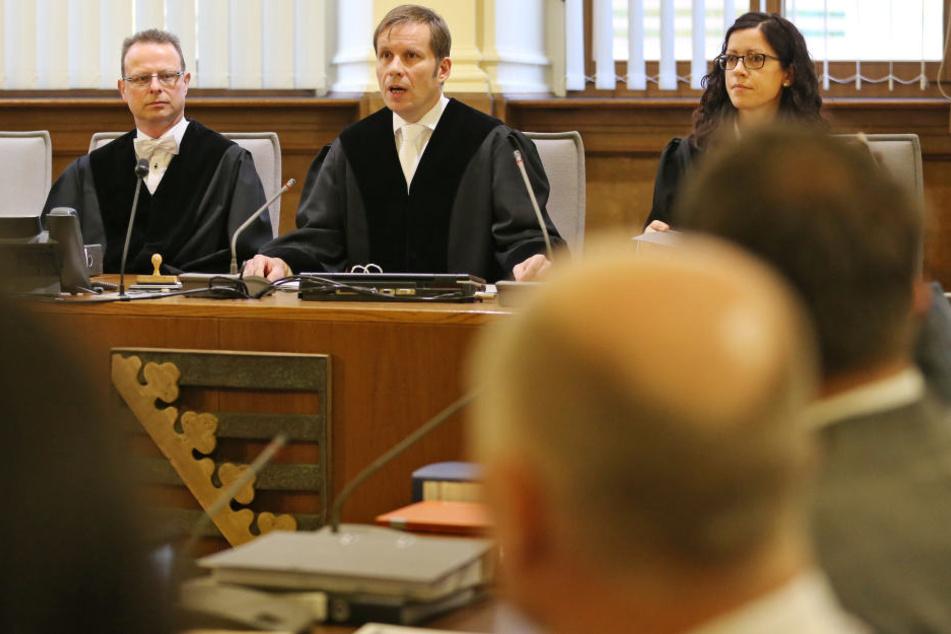 Im Unister-Betrugsprozess werden am heutigen Montag die Urteile gegen zwei Ex-Manager erwartet.
