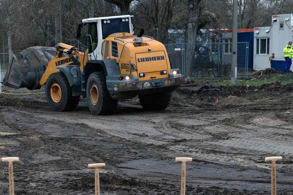 52 Millionen Euro bekommt Brandenburg ab diesem Jahr für den Städtebau (Symbolbild).