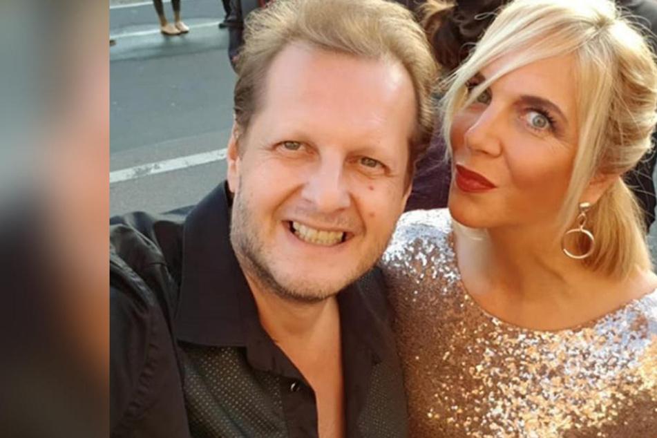 Seit 2015 waren Jens und Daniela Büchner unzertrennlich.