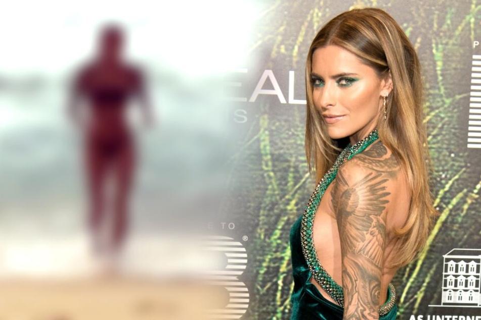 Wird Sophia Thomalla das nächste Bond-Girl?