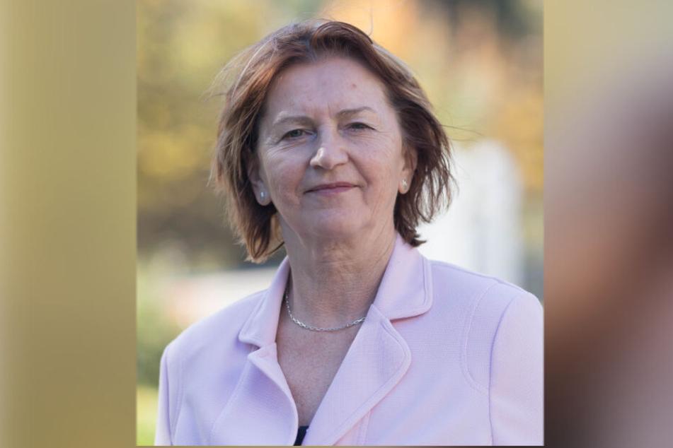 Heidrun Hiemer (CDU) tritt noch in diesem Jahr als Oberbürgermeisterin zurück.