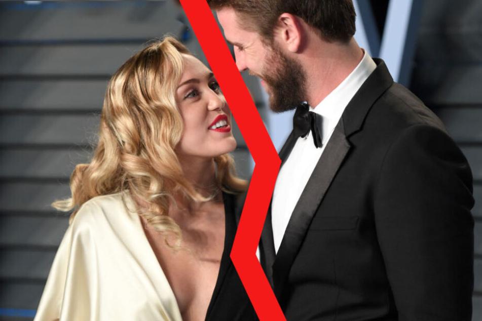 Neues Kapitel im Liebes-Drama um Miley Cyrus!