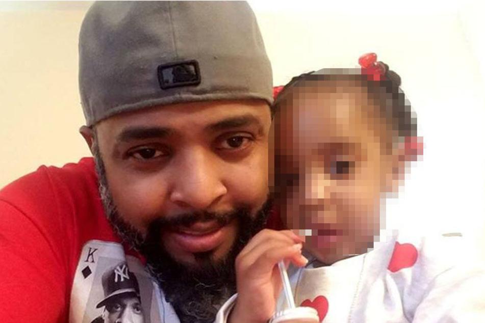 Unglaublich: Dieser Mann soll seine Tochter getötet haben.