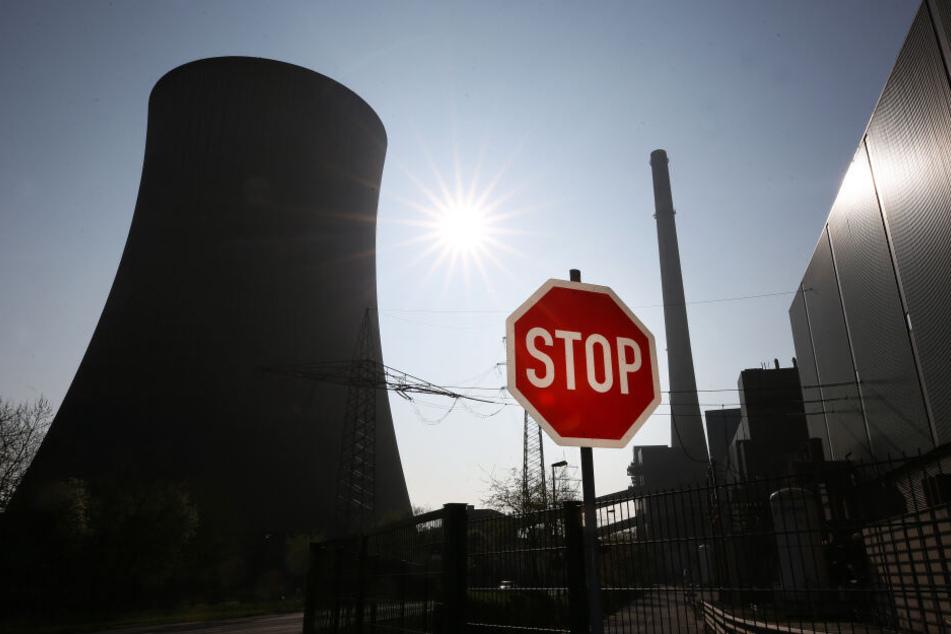 Am Dienstagabend wird im Kanzleramt über den Kohleausstieg beraten (Symbolbild).