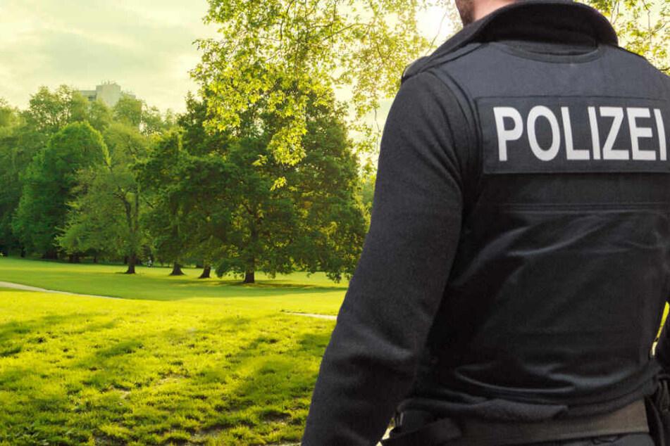 Der Raubüberfall soll sich am Mittwochmorgen im Würzburger Ringpark zugetragen haben (Symbolbild).