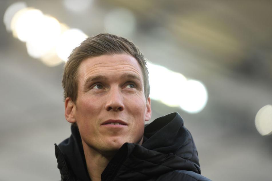Hannes Wolf, zuletzt Trainer beim VfB Stuttgart, übernimmt.